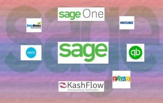 sage one accounting software logo